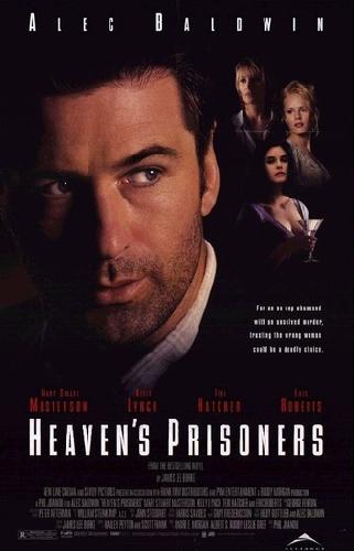 Пленники Небес / Heaven's Prisoners (1996) WEB-DL 1080p | P2, A